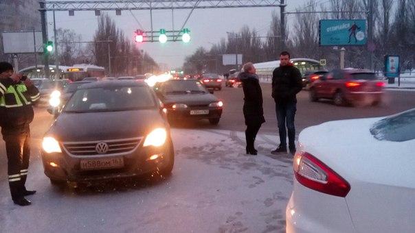 Авария московское шоссе/советской армии ( телецентр)