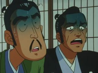 Ore wa Chokkaku Episode 34