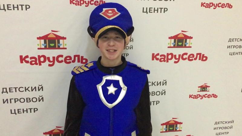 С Днем Рождения Богутенок Ярослав