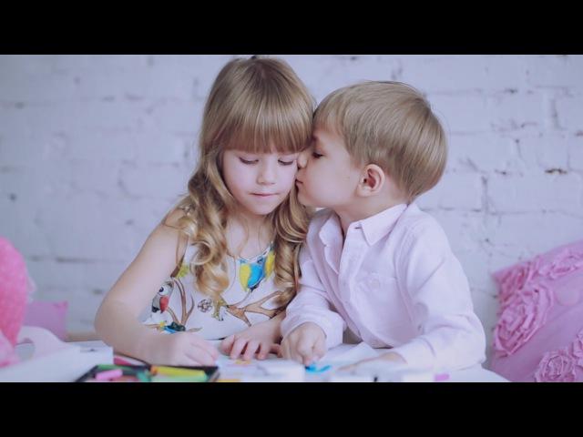 Илья Подстрелов - Ути, моя маленькая [Новые Клипы 2019]