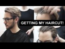 My Hair Transformation | Men's Hair | My Hairstyles | Ruben Ramos