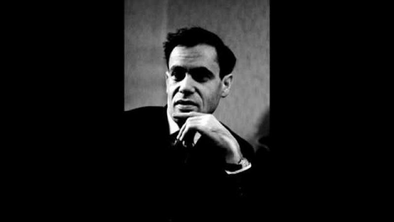 Leonid Kogan - Tchaikovsky Valse-Scherzo in C major, Op. 34
