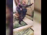 Кадыров и Галустян