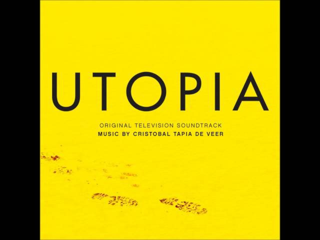 Utopia Soundtrack Overture Finale Mix by Cristobal Tapia de Veer