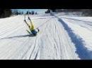 Ski Classics: Sundby potrącony przez skuter