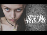 Yana Kryukova presents Lady Sovereign - Love Me Or Hate Me Music Video