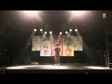 YASS(Beat Body Boi) Judge Move  Never Say Never Final 2013.7.21  UGcrapht