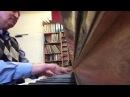 Филировка звука уникальный прием звукоизвлечения perle говорящие пальцы Берты