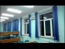 Установка демонтаж бу кондиционеров в университете Одессы