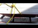Безопасный демонтаж наружного блока кондиционера