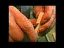 World's Master Carver, Ernest Mooney Warther- Part 2: Making Basswood Pliers with David Warther