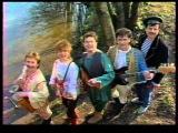 Валерий Ярушин и группа