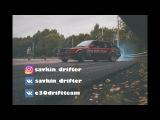 Савкин А. и е30 drift team на Drift Family