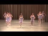 choreographic fantasies class 2 (wih Yana Cherepanova)