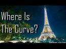Вид с Вершины Эйфелевой Башни Отвечая Биллу Наю Плоская Земля 2016 Flat Earth 2016 View From Top of The Eiffel Tower Answerin