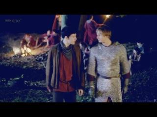 Merlin Arthur - You