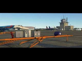 DCS World : VPC Airfield Equipment mod (beta version)