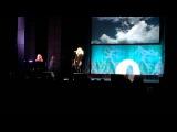 Sia - Titanium (Trevor Live 2013)