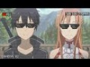 Все опенинги аниме SAO\Sword art online\Мастера меча онлайнAll openigs anime SAOПерезалив