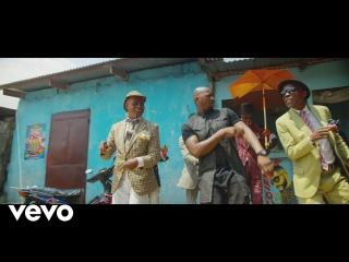 Singuila - Ay mama (Clip officiel)