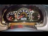 Оптитроник для Honda CR-V RD1 часть 2