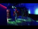 Развлекательный центр МЕРЛИОН Выступление Marfa SHOW 24 12 16
