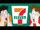 The Guys Go To 7-Eleven