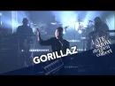 Gorillaz Perform 'Let Me Out'