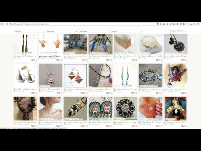 Где продать хенд мейд? Обзор иностранных сайтов для продажи рукоделия