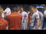 Волейбол. Чемпионат России. Мужчины. Белогорье - Кузбасс 1-й период