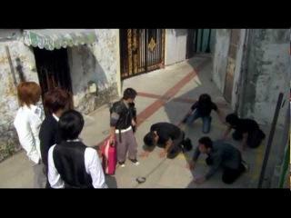 Boys Over Flowers - Geum Jan Di F4 (Episode 13) (꽃보다 남자)