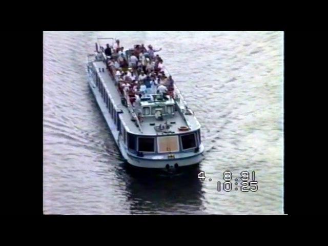 4 августа 1991 года Поездка воинов 2 МСБ 81 МСП на судоподъемник в Нидерфинов