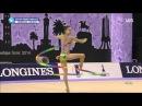 14 09 26 세계선수권 대회 개인종합 결선 49 손연재 개인종합 전체 리플레이 리뷰 Yeon
