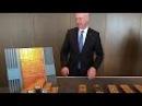 H Γερμανία επιταχύνει τον επαναπατρισμό του χρυσ&#