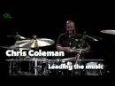 OnlineLessons Chris Coleman