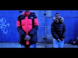 Snap Capone Ft Dex Man - The Rain (Music Video) Link Up TV