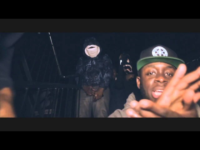 86 Baby R - DReal [Music Video] @BabyOTH | Link Up TV