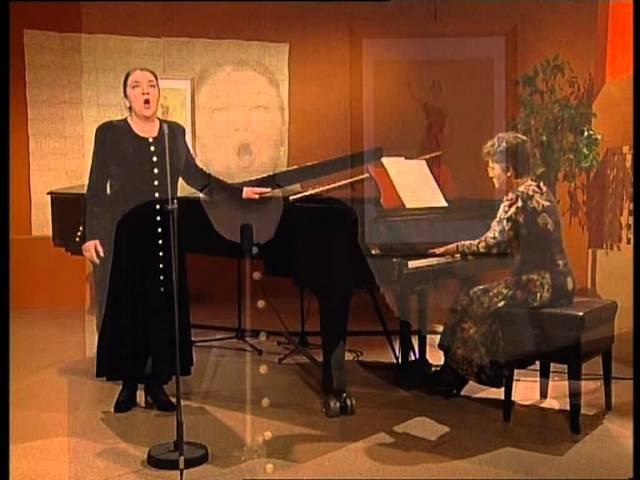 Zbigniew Preisner - Podwójne życie Weroniki (śpiewa Elżbieta Towarnicka)