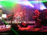 SPACE (Didier Marouani) Концерт в Одессе (World tour 2008)(720x576p)(Space-Disco, Electronic)