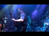 OBITUARY Live At OBSCENE EXTREME 2015 HD