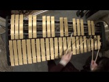 LA BELLE VIE  THE GOOD LIFE (Sacha Distel) David BRESSAT, piano  Bernard JEAN, vibraphone