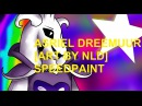 ASRIEL DREEMURR[Art by NLD] - Speedpaint