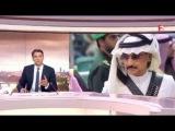Le Prince Al-Walid Ben Talal fait don de sa fortune 32 milliards $ à des projets humanitaires