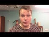 ОЛ БГУ 2016 - 1/2 - Мечта Баzz Лайтера (видеоконкурс)