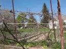 Семья Бровченко Удобные многолетние подвязки для помидоров огурцов и перца