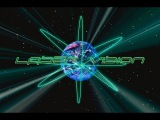 cosmologia &amp maks backes &amp galactic warriors 2017 ( laser vision )