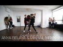 Ed Sheeran – Shape Of You | Choreography by Anya Belaya Mikhail Mrykhin | Dance Studio