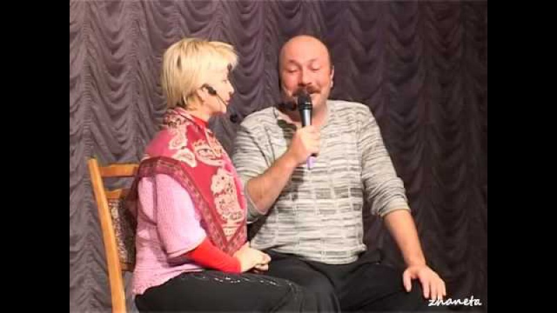 Артур и Фатима Кидакоевы - Интервью
