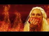 Taffy Bennington - Targaryen