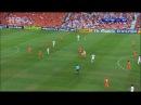 Голландия - Россия . 2008. 1тайм
